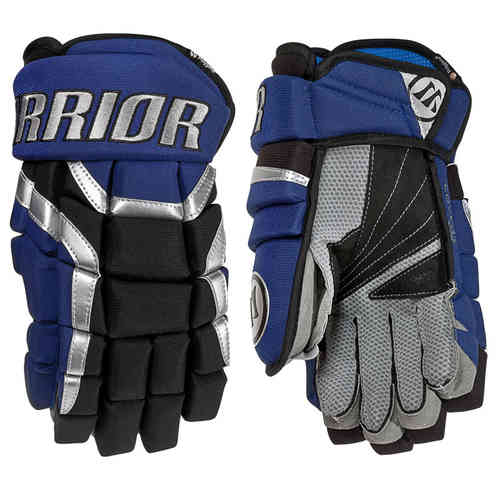 Guantes Warrior DT2